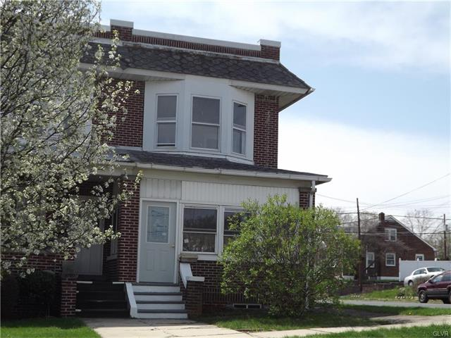 1052 N 19Th Street, Allentown City, PA 18104