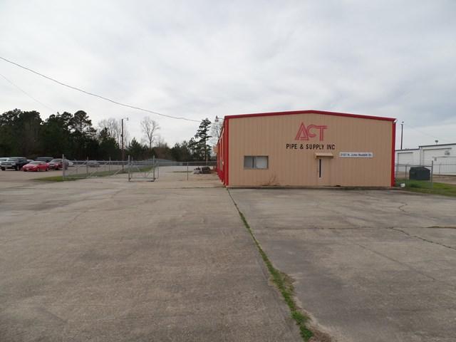 2107 North John Redditt Drive, Lufkin, TX 75904