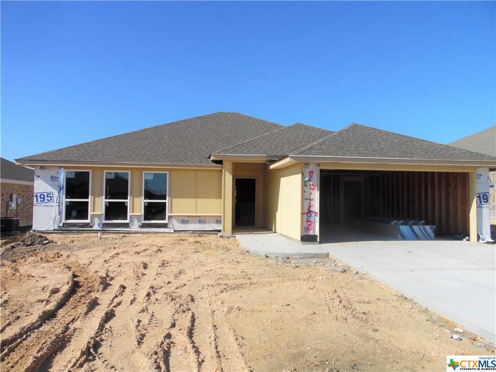 2600 Nolan Creek, Temple, TX 76504