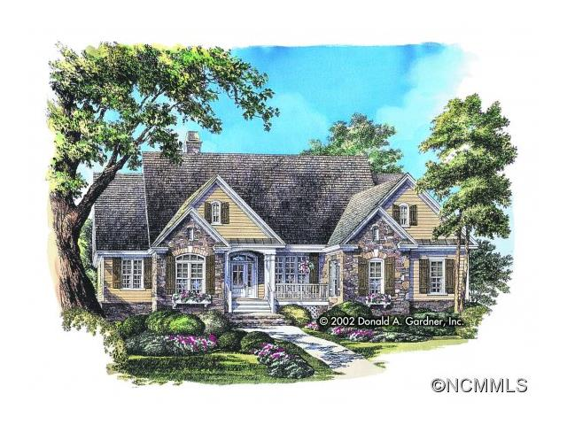 Pre-construction in Berwick Downs. Owners in Berwick Downs can become full golf, sports, or social members of adjacent Kenmure Country Club. Home plan drawn by Donald Gardner : The Satchwell.  Home to be built by Buchanan Construction LLC : http://buchananconstruction.com/  See attached specifications sheet for full details on home to be built.
