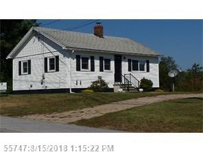 166 Newman ST, Winter Harbor, ME 04693