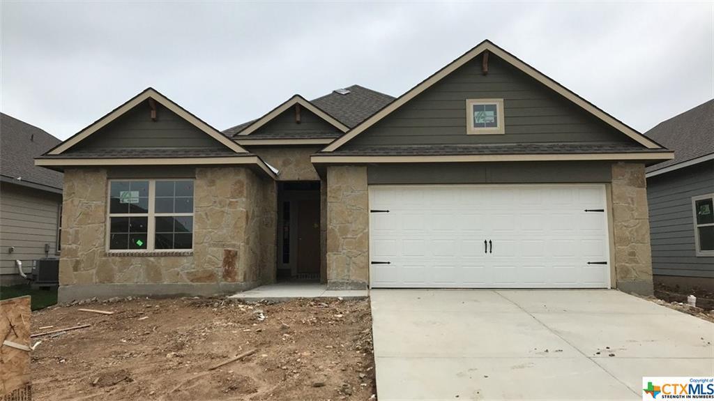 5226 Fenton Lane, Belton, TX 76513