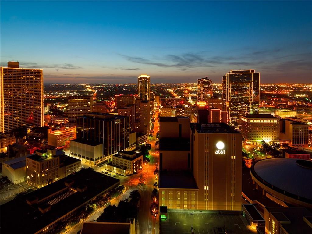 1301 Throckmorton Street 2502, Fort Worth, TX 76102