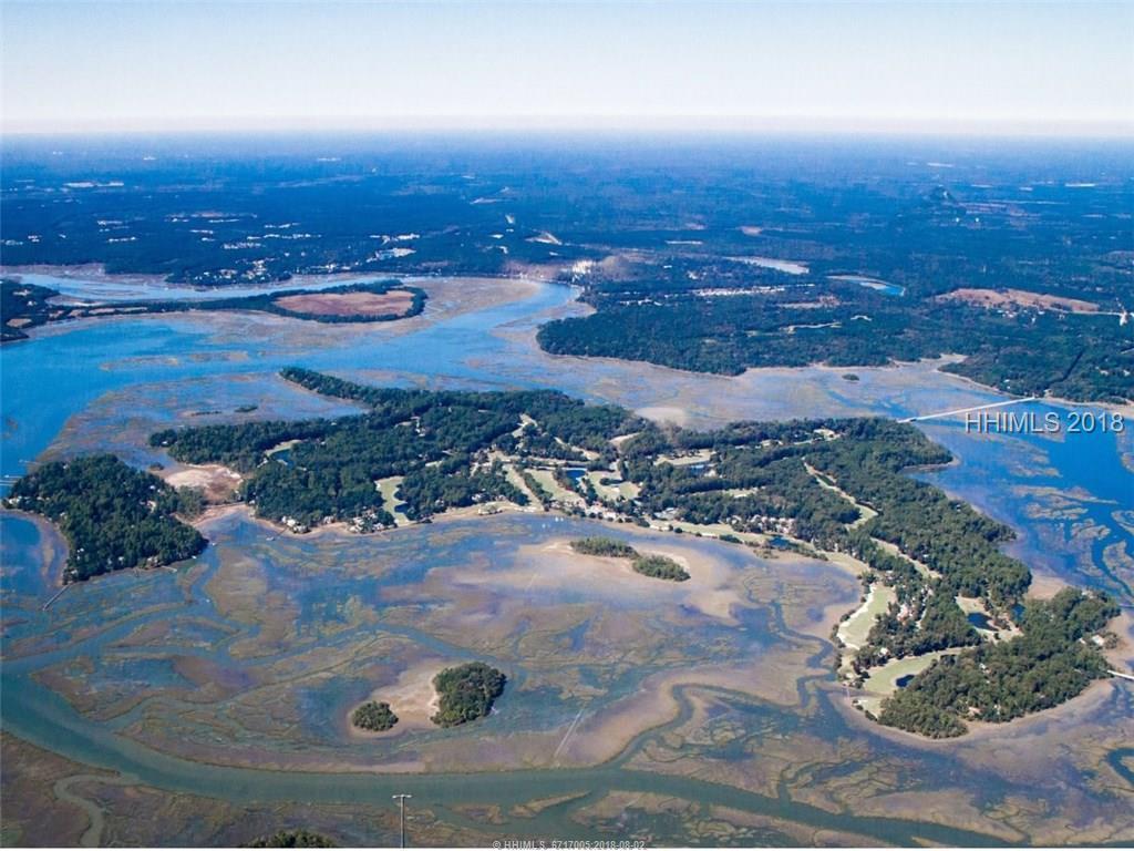 16 River Marsh LANE