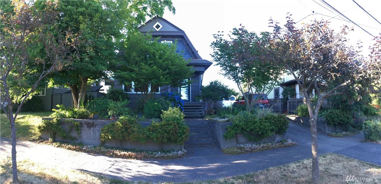 826 NW 63rd St, Seattle, WA 98107