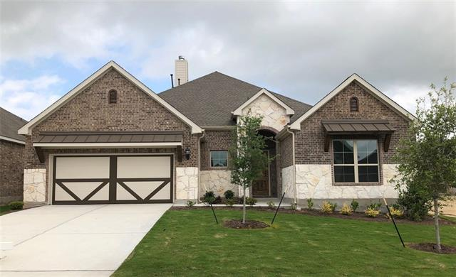 Yale floor plan, open design, large kitchen island, granite countertops, custom tile backsplash, huge master walk-in closet, separate master mudset shower and drop in tub, full sprinkler/sod. Available Now!
