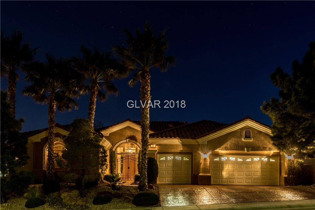 10921 Grand Cypress Avenue, Las Vegas, NV 89134