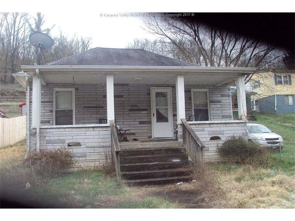 1411 Chandler Drive, Charleston, WV 25312