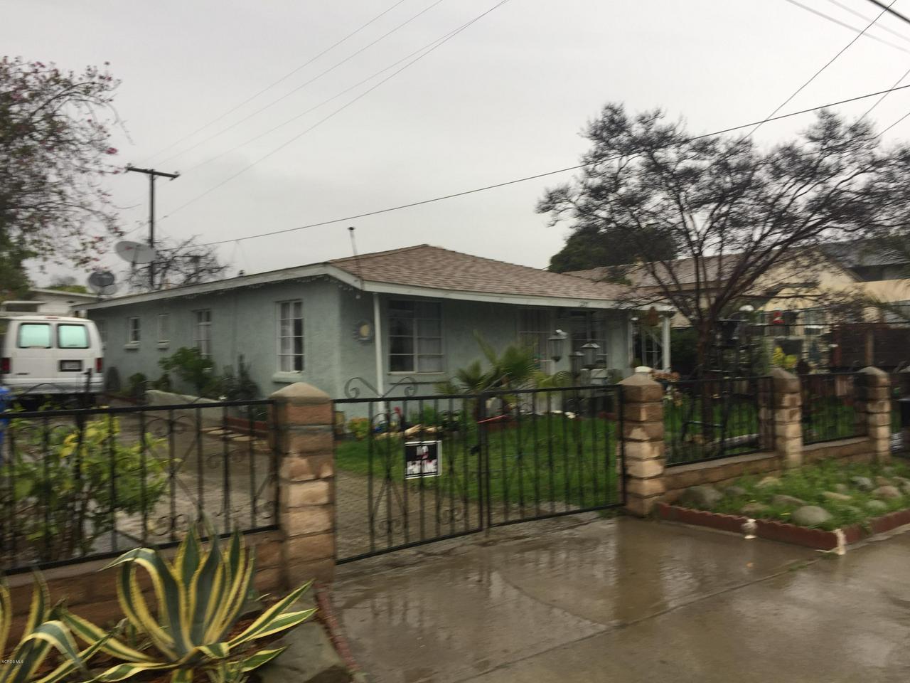 1257 E VENTURA Street, Santa Paula, CA 93060