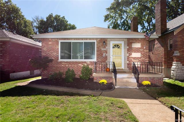 5604 Murdoch Avenue, St Louis, MO 63109