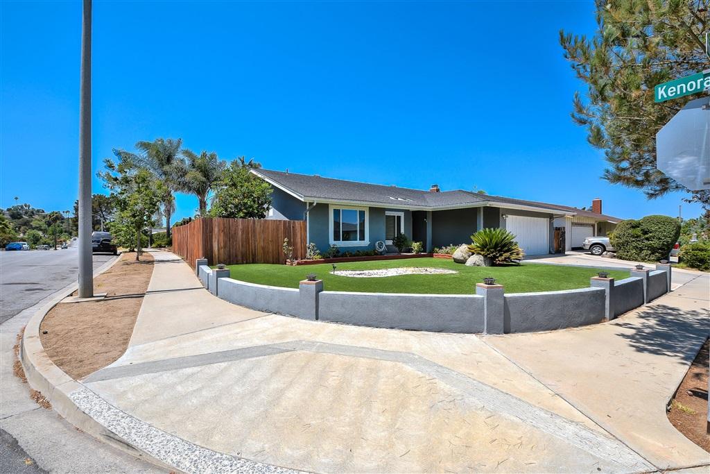 769 Highland Street, Escondido, CA 92027