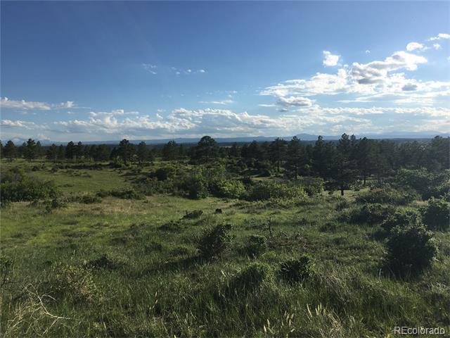 Lost Lake Drive, Franktown, CO 80116