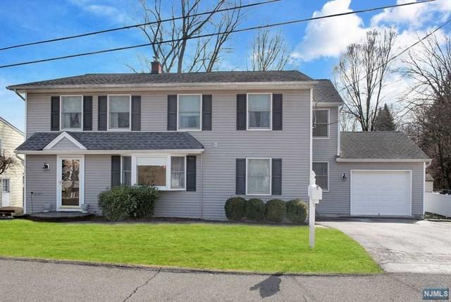 16 Kokora Avenue, Montville Township, NJ 07045