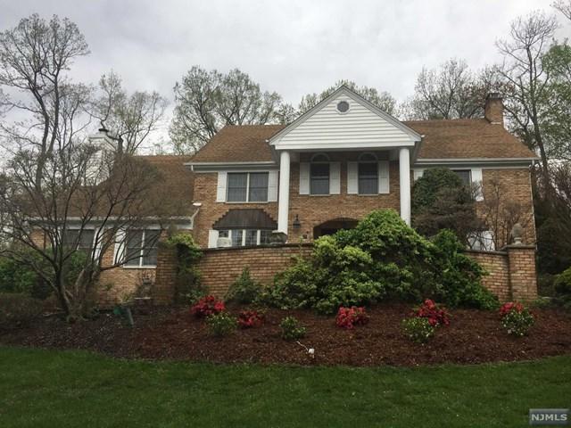 14 Garrity Terrace, Montville Township, NJ 07058
