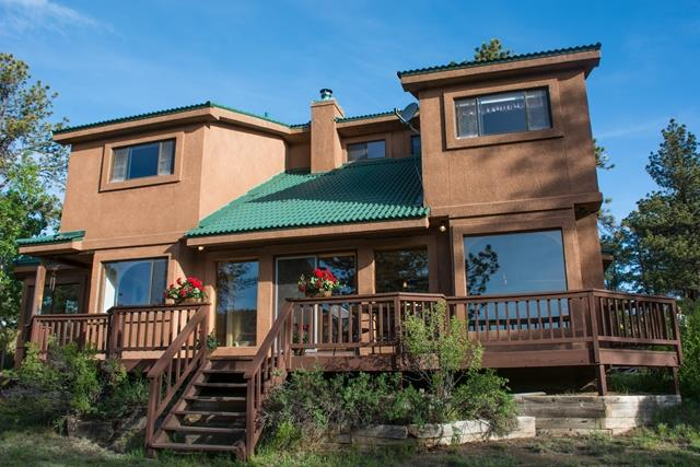 3398 CR 271, Westcliffe, CO 81252