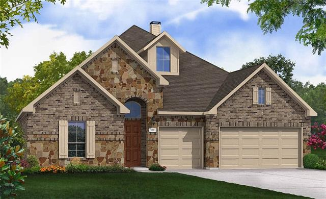 Model Villanova floor plan featuring 4 bedrooms and 3 bathrooms plus game room and family room. Granite Countertops, Custom Tile Backsplash, Covered Back Patio, Full Sprinkler/Sod in Front & Rear Yards. See Agent for Details on Finish Out. Available end of December.