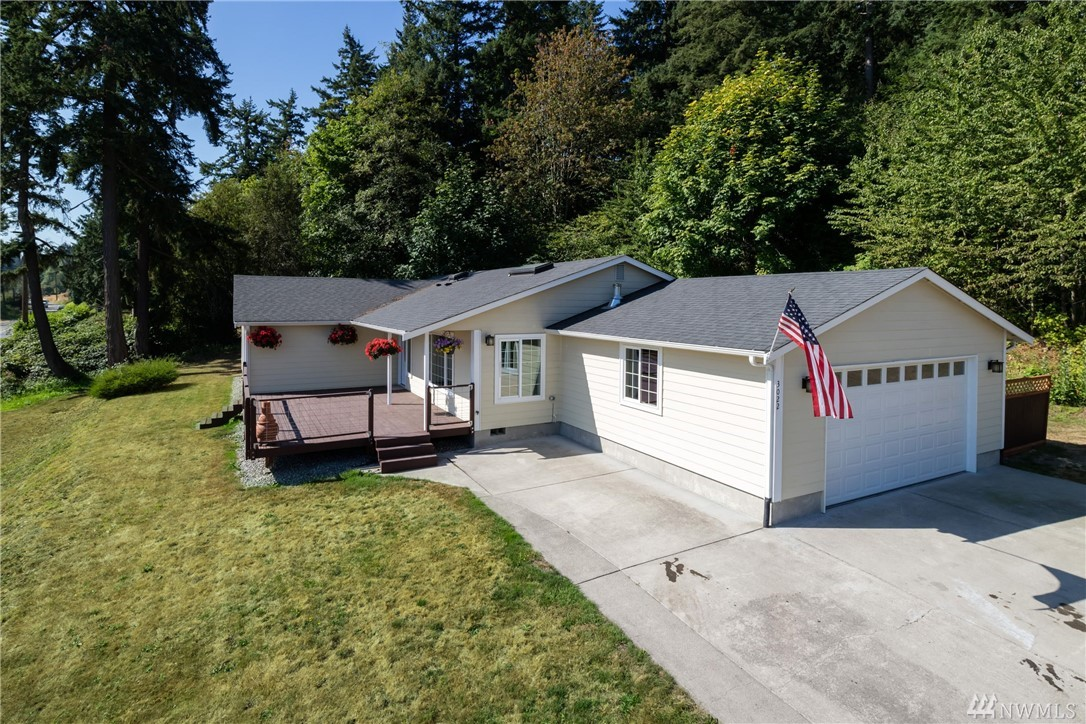 3022 40th St E, Tacoma, WA 98404