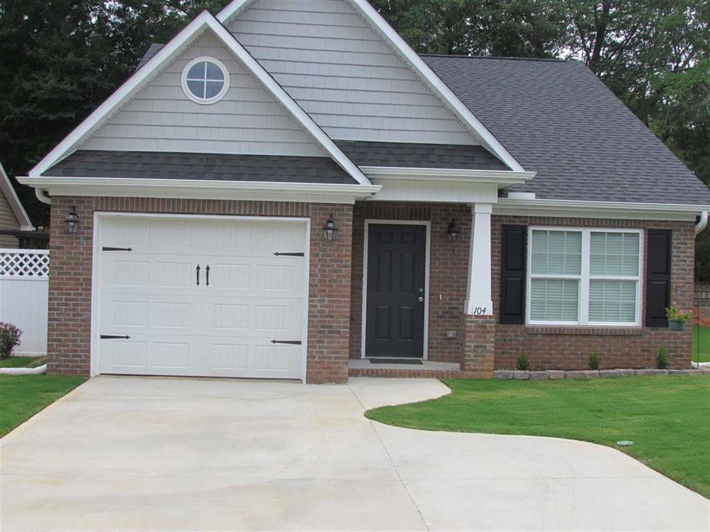 estate residential mls home anderson sc for garage listing real martins trail o doors sale ridgeway in