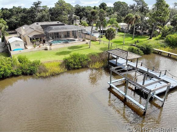 2936 SUNSET DR, New Smyrna Beach, FL 32168