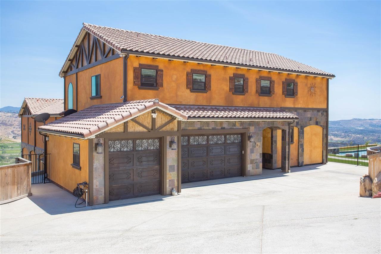 3507 Monserate Hill Rd, Fallbrook, CA 92028