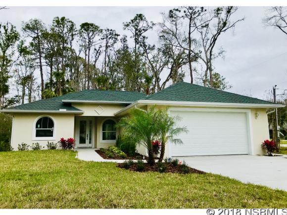 1395 CLAUDETTE ST, New Smyrna Beach, FL 32168