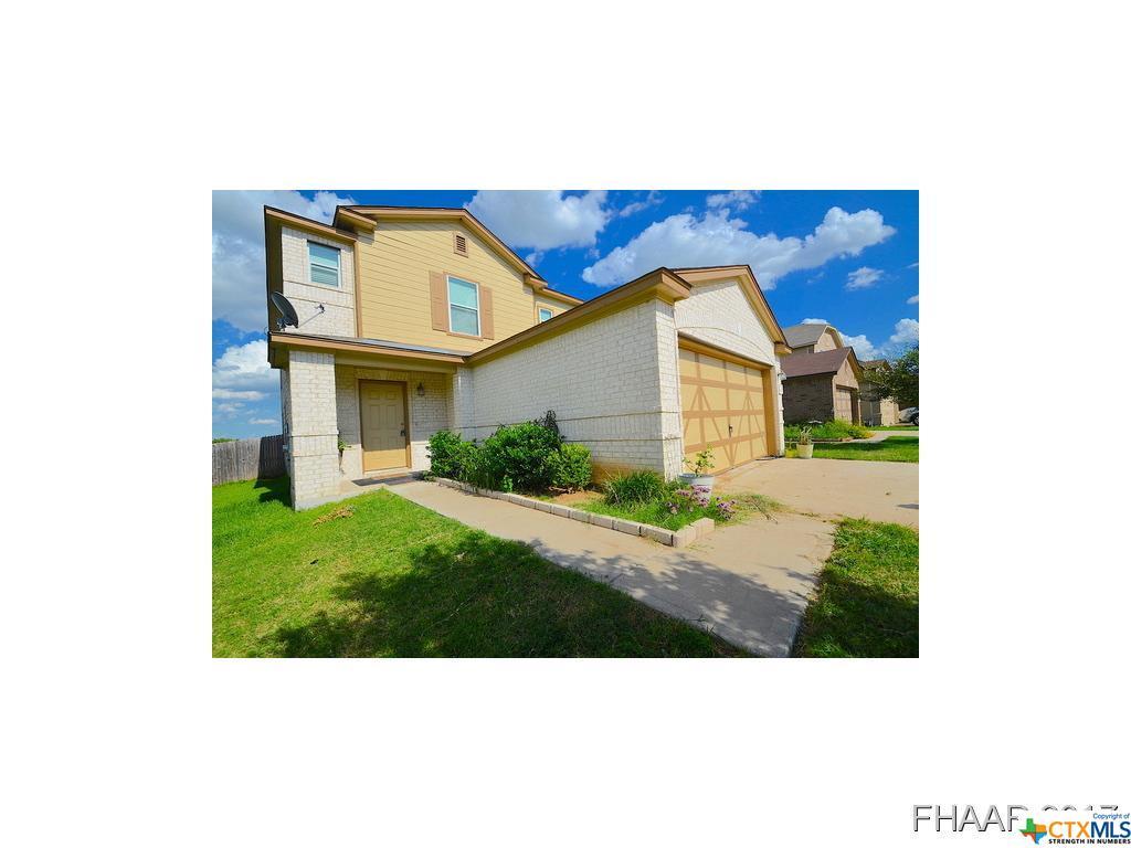 1143 Tumbleweed, Temple, TX 76502