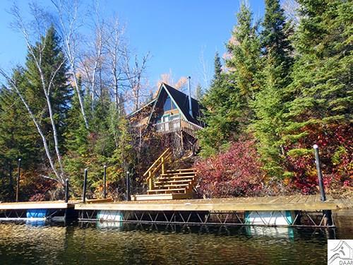 14726 Moose Lake Water Access, Ely, MN 55731