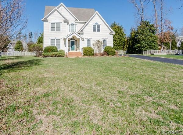 9014 Birdsong Creek Court, Mechanicsville, VA 23116