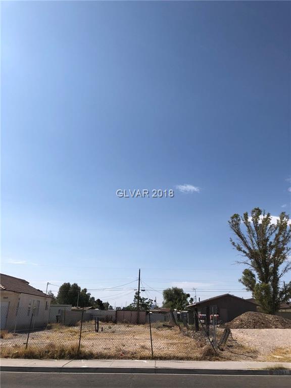 1249 W Bartlett Avenue, Las Vegas, NV 89106