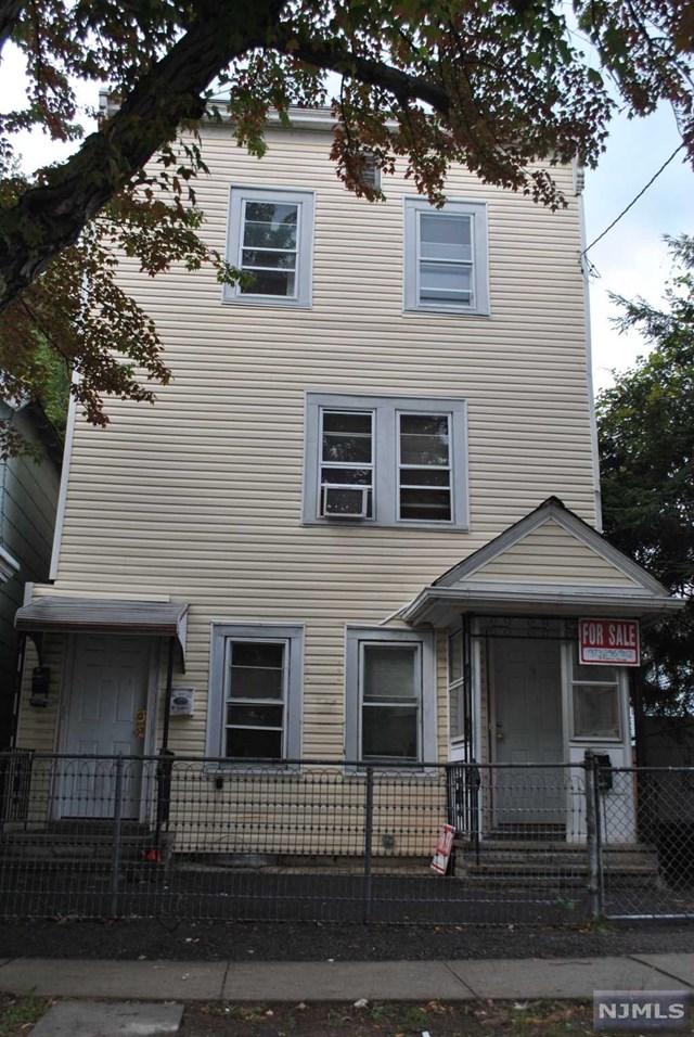 653 Nassau Street, Orange, NJ 07050