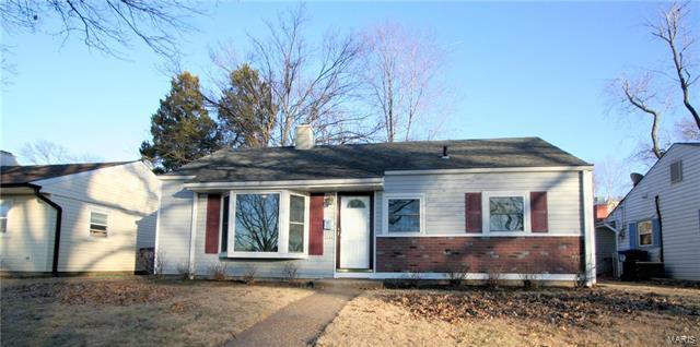 3944 Wenzlick Avenue, St Louis, MO 63109