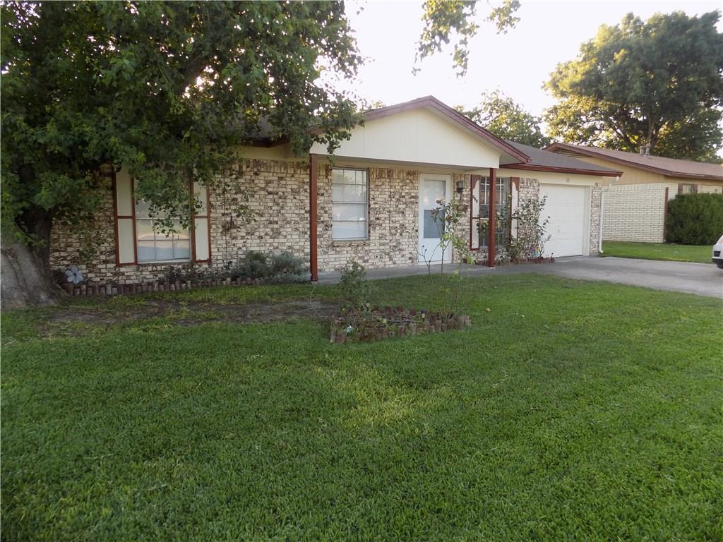 925 Pioneer Road, Mesquite, TX 75149