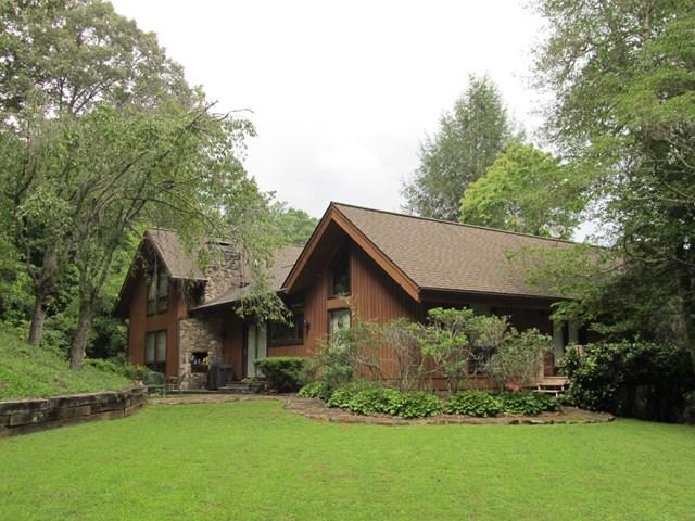 311 Hemlock Hills, Franklin, NC 28734
