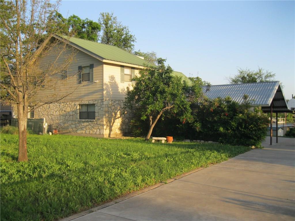 10101 County Road 197, Breckenridge, TX 76424