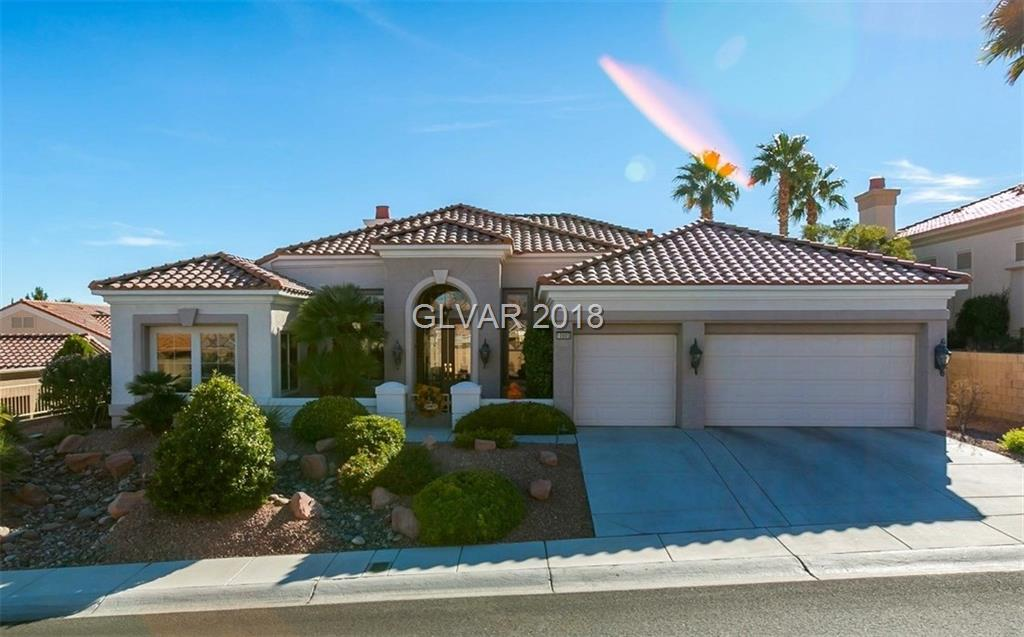 10905 Grand Cypress Avenue, Las Vegas, NV 89134