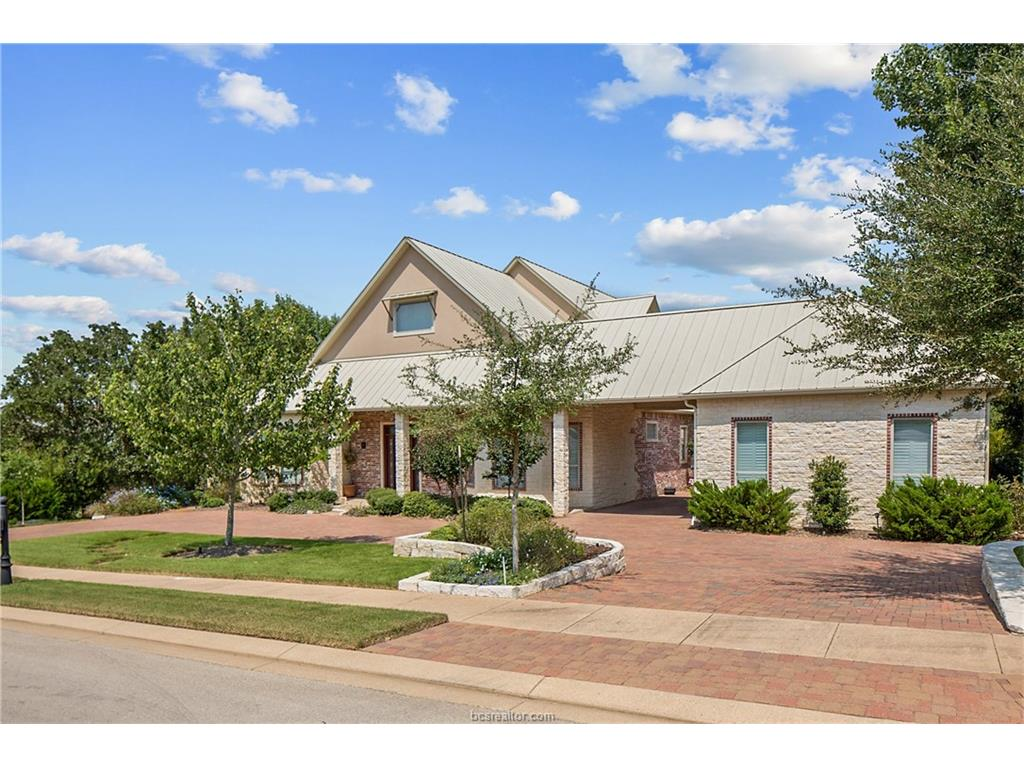 3016 Hickory Ridge Circle, Bryan, TX 77807