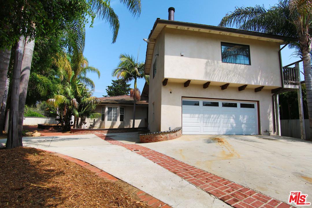4317 CUNA Drive, Santa Barbara, CA 93110