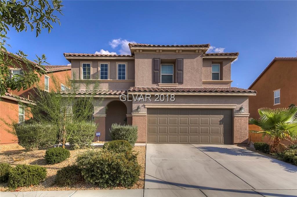 4357 DUCK HARBOR Avenue, North Las Vegas, NV 89031