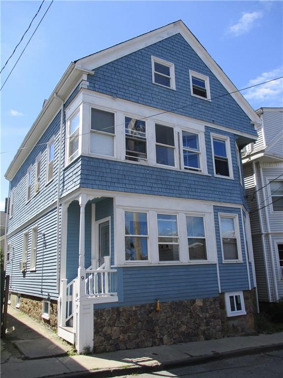 9 ANN ST, Newport, RI 02840