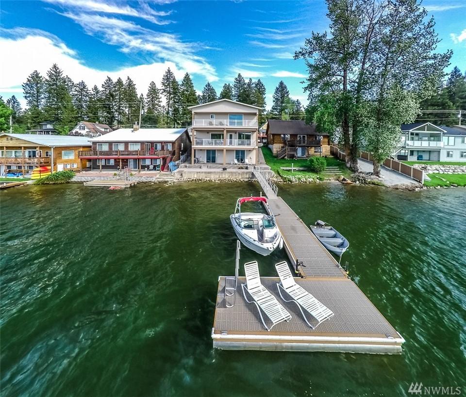 1291 S Shore Diamond Lake Rd, Newport, WA 99156