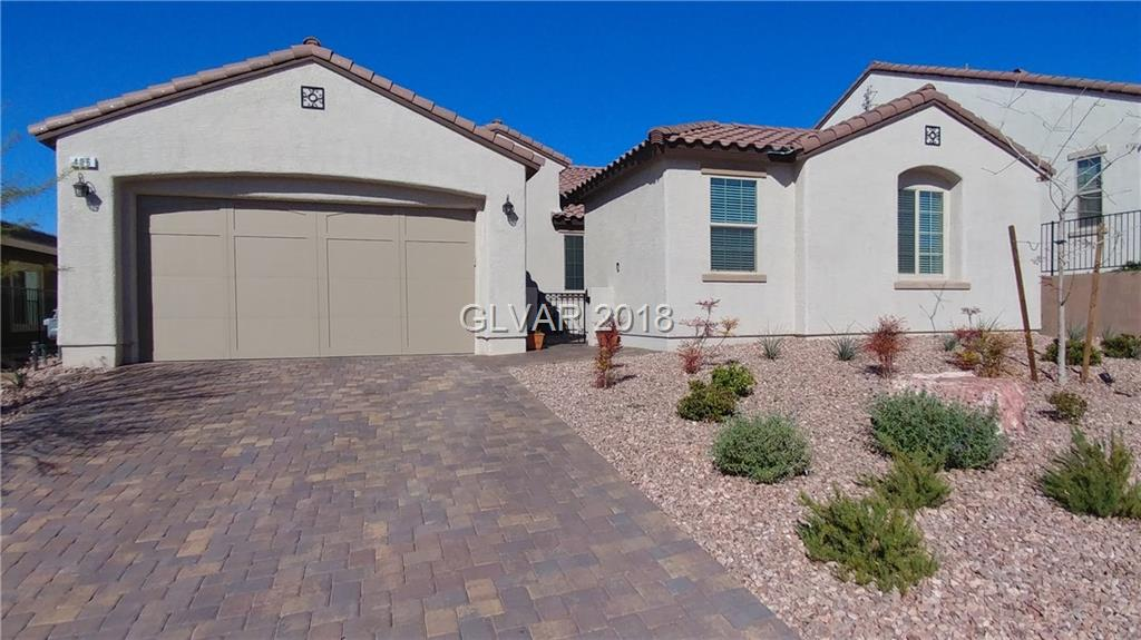 This Beautiful move-in ready one story house is located in one of the fastest growing Master Planned communities. This house features many upgrades like quartz countertops, Upgraded cabinets, stainless steel appliances, water softener, reverse osmosis, extra shelves, a Teen room which can be converted into a 4th bedroom, spacious Courtyard. You don't want to miss out on this beautiful house located in an awesome community.