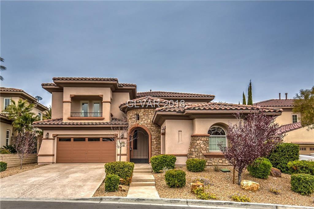 12036 LA PALMERA Avenue, Las Vegas, NV 89138
