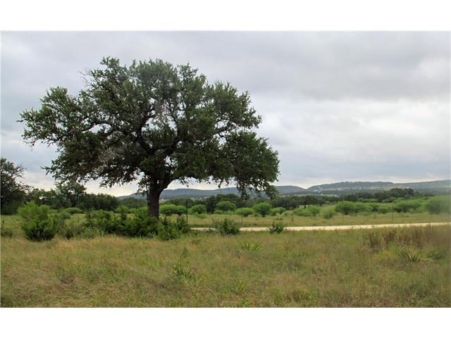 16.92 acres located just west of Johnson City. This property is ideally suited for that perfect weekend retreat, recreation property or place to call home. Lightly restricted with several building areas that have beautiful views of the adjoining large acreage ranch and hill country.