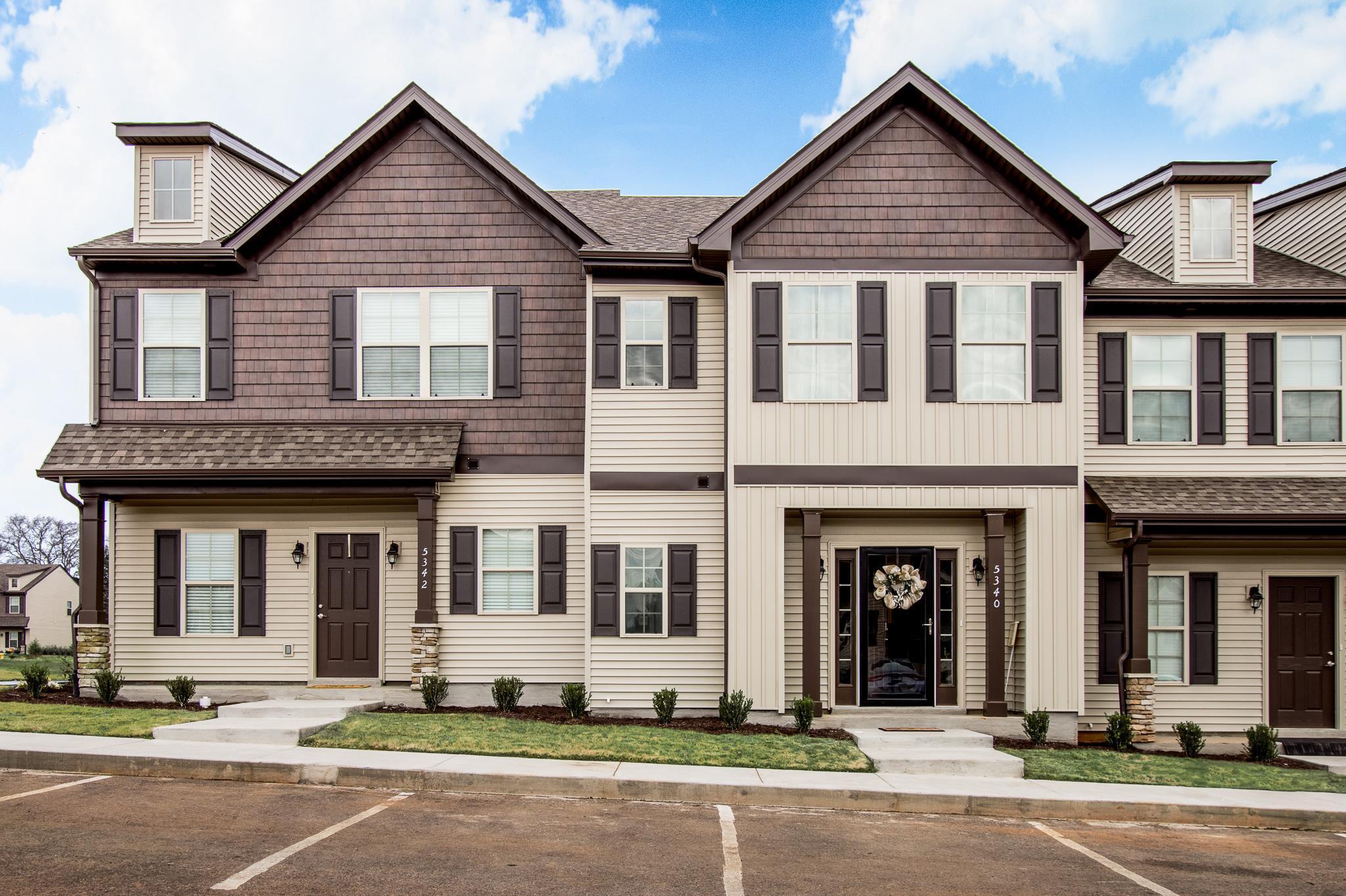 Murfreesboro homes 100k 200k for Two story homes under 200k