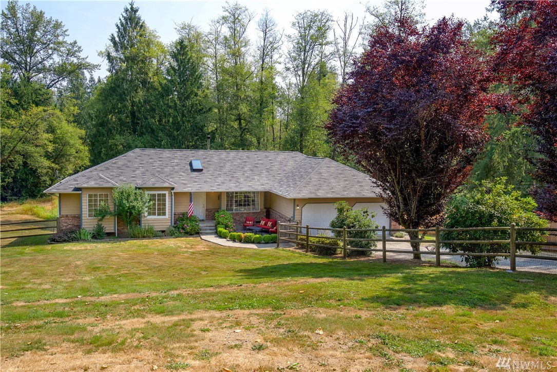 18015 Dubuque Rd, Snohomish, WA 98290