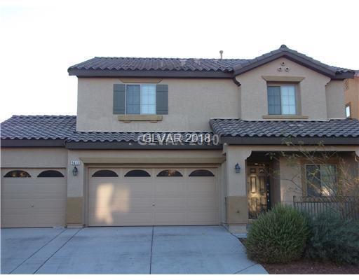 5613 HANNAH GORDON Court, North Las Vegas, NV 89081