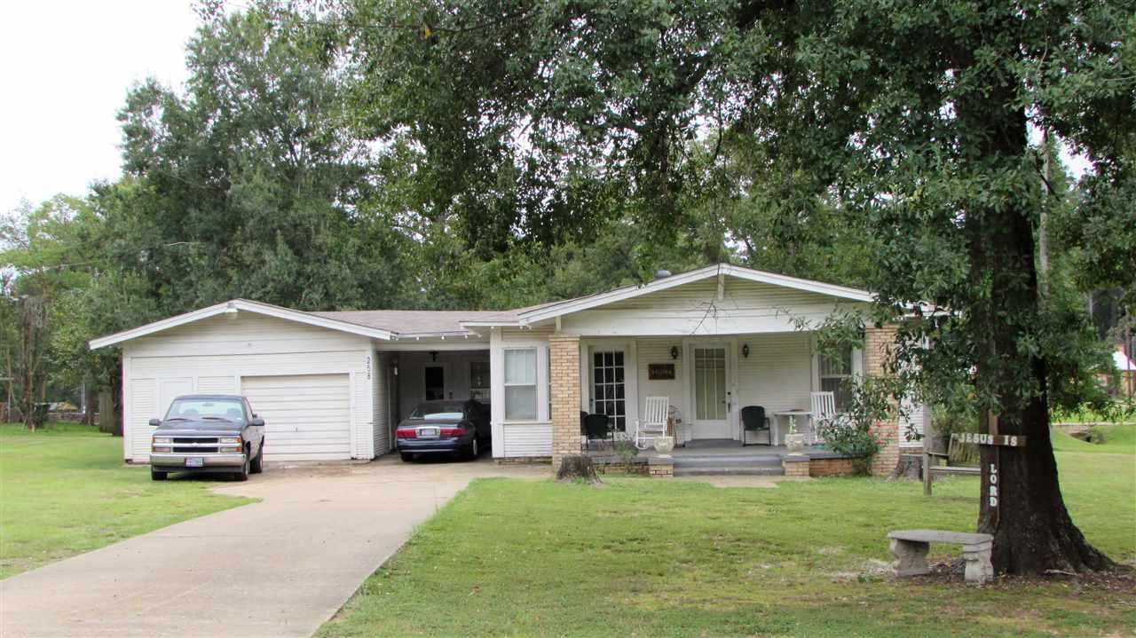 258 Austin, Timpson, TX 75975