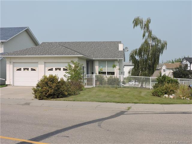 5802 65 Avenue, Rocky Mountain House, AB T4T 1N6