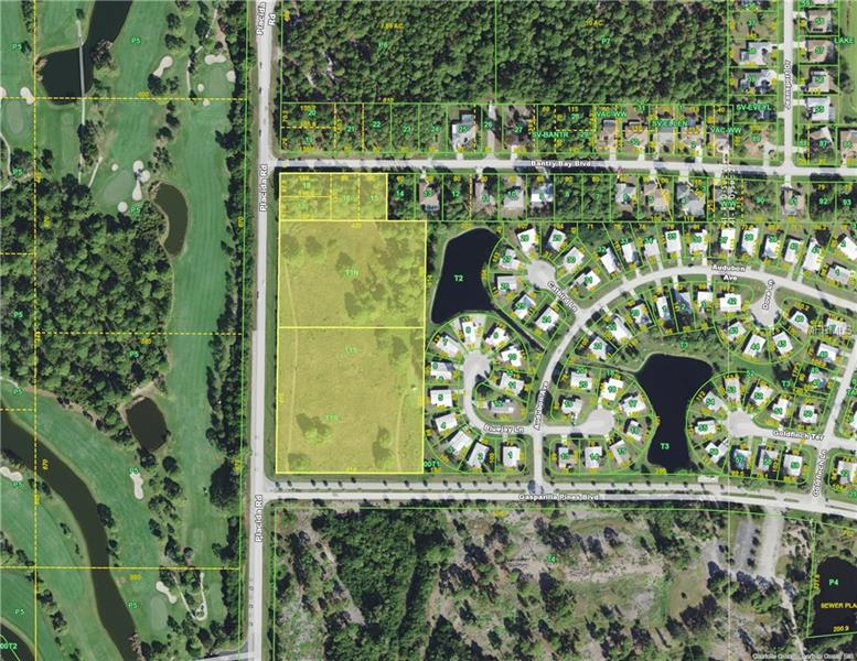 6691 PLACIDA ROAD, ENGLEWOOD, FL 34224
