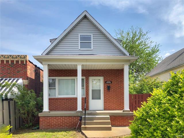 4991 Loughborough Avenue, St Louis, MO 63109